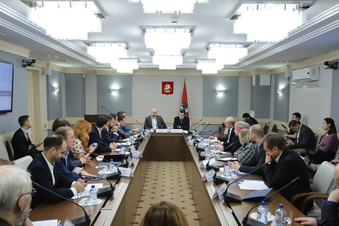 Экологические поправки в Конституцию РФ: какие изменения могут произойти в московском законодательстве?