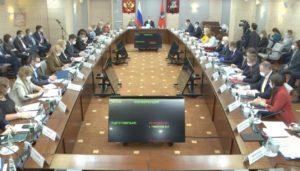 Внеочередное заседание Думы 1.04