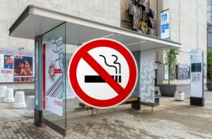 В Думе будет рассмотрен законопроект об ограничении курения